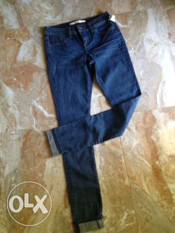 slim jeans from USA المعادي -  1