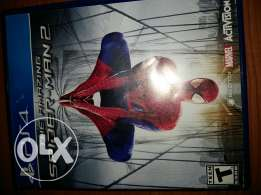 amazing spiderman 2 (ps4) for sale