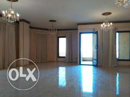 Chance For rent Un Furnished In New Cairo Near Water way and Suez Road