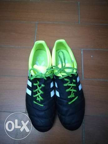 Adidas football shoes size 47