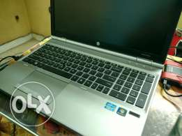 hp 8560p core i7 workstation for sale