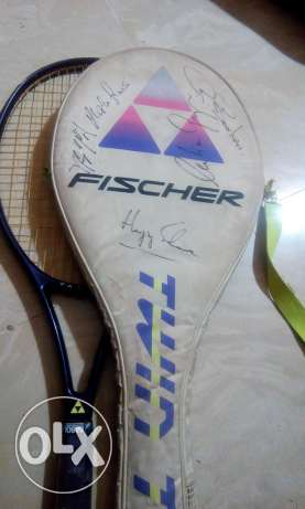 Fischer vacuum from germany