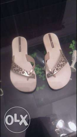 Ipanema size 37 used once