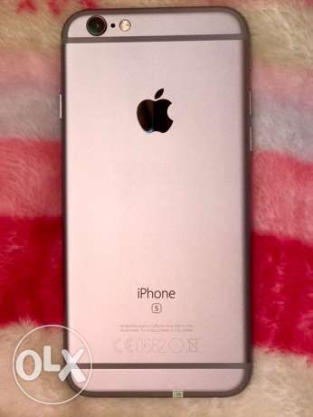 Iphone 6S 64GB Silver New