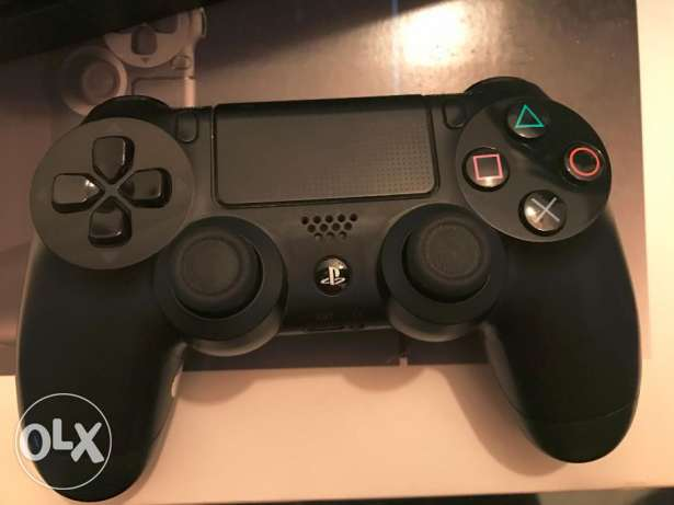 PS4 (Perfect Condition) - (بلاى ستيشن 4 (حالة ممتازة الهرم -  4