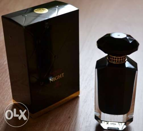 Night EDP by Victoria's Secret original for her