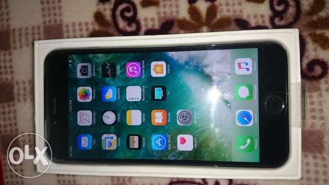 I phone 6 plus 64 gb for sale
