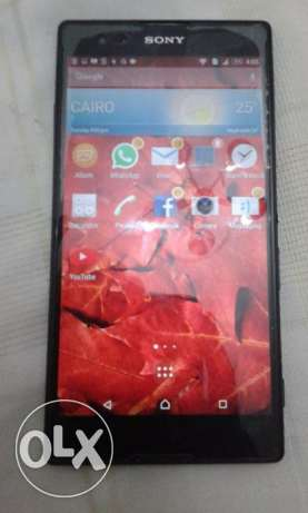 Sony Xperia T2 ultra duos