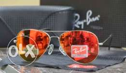 Ray ban Diamond hard lens for sale