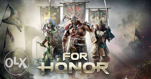 For honor ps4 Cd