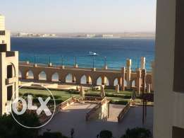 2 bedroom Andalus compound Sahl hasheesh