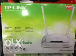 access point tp link 843