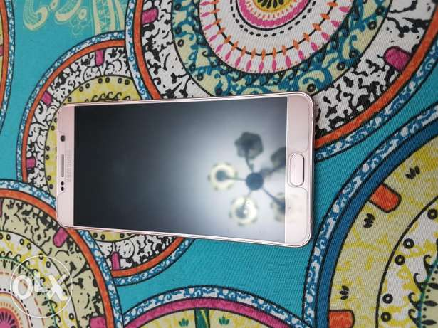 Note 5 Dual Sim Rose Gold as new