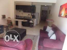 Sunny House - Nabq Bay unfurnished apartment