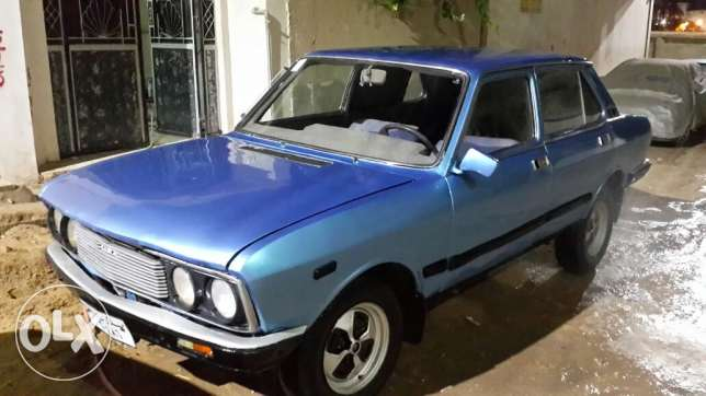 for sale Fiat 132
