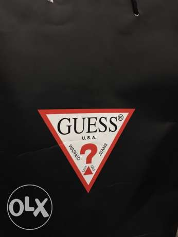 original Guess bag قصر النيل -  1