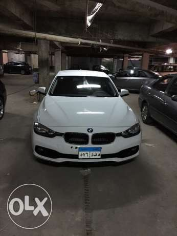 BMW 318 exclusive for sale
