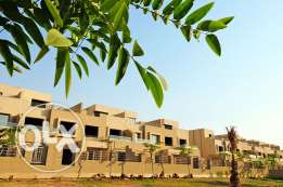 Town House 261 m2– Palm Hills Kattameya Ext. – New Cairo