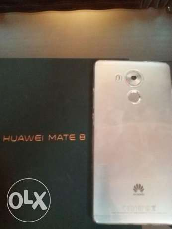 Huawei Mate 8 32 GB as new