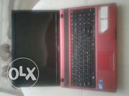 Lap top acer core i 5 لقطة