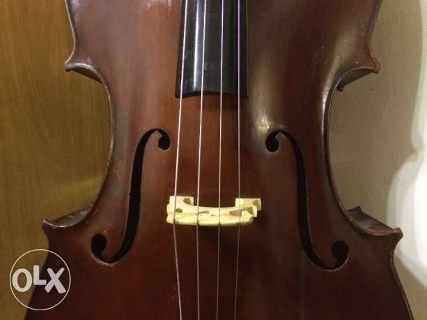 Antique Cello. German 1900 4/4 تشيللو شيللو