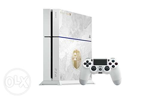 Limited Edition Destiny: The Taken King PlayStation 4 Bundle المعادي -  3