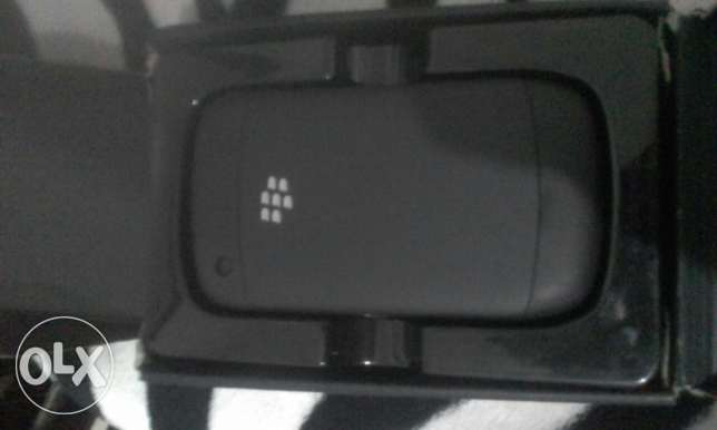 Black Berry curve 2 new مدينة نصر -  3