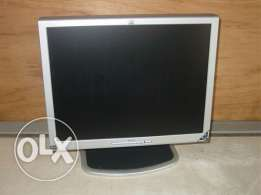 "monitor HP 2035 20"" like new , without scratches"