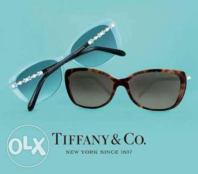 نضارة شمس Tiffany &co