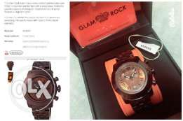 original glamrock watch