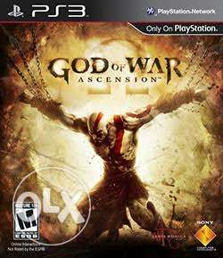 Looking for god of war ascension and dead space 3 sale or trade