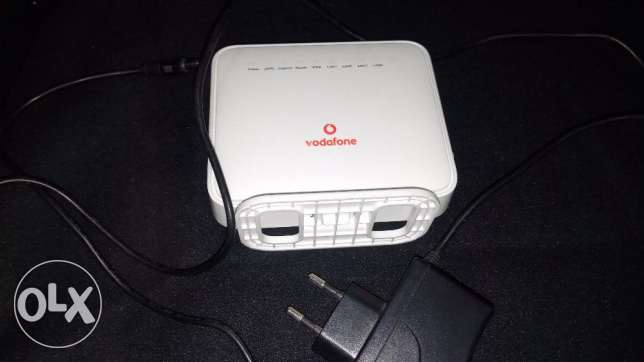 Router Huawei - HG531 -Wireless ADSL