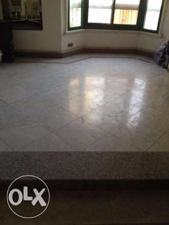 Nasr City Apartment, Close to City Stars and Ahly Club (205 m) مدينة نصر -  2
