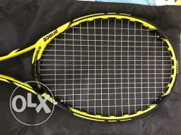 prince tennis racket 98esp