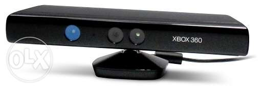 xbox kinect as new with original dvd games