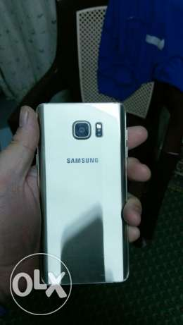 Samsung note 5 for sale كفر طهرمس -  1