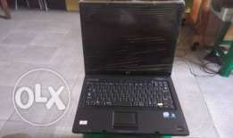 Laptop hp core2duo ram 2g