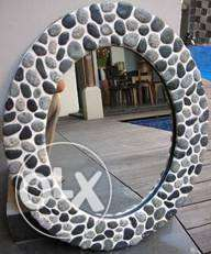 Mosaic mirror (offer)