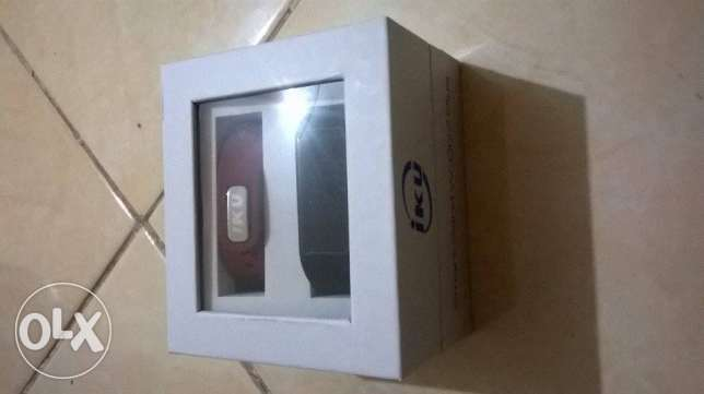 Brand New - Sealed - Iku smart watch مصر الجديدة -  2