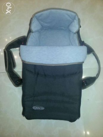 Graco Carrycot كاريكوت.كاري كوت .جراكو شيراتون -  4