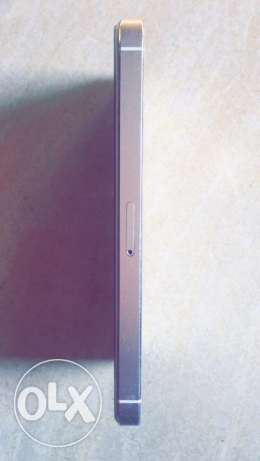 For sale Iphone 5s 6 أكتوبر -  2