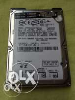 Hard Drive Laptop IDE 60 GB From usa