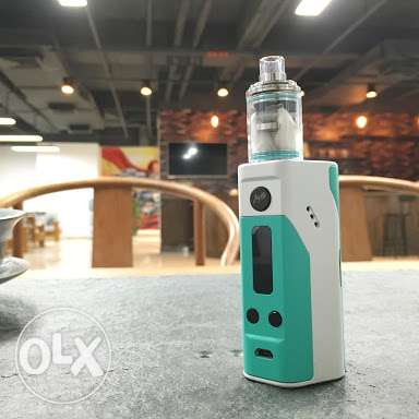 Vape Rx200 upgrade 250 + Tank Avocado 24 مدينة المنيا -  4