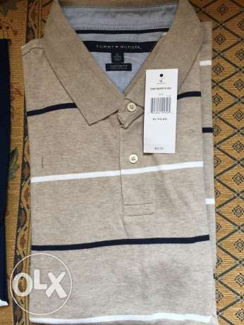 T-Shirt Tommy Hilfiger from Tommy USA