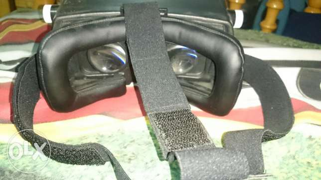 Vr Gaming Glasses مدينة نصر -  5