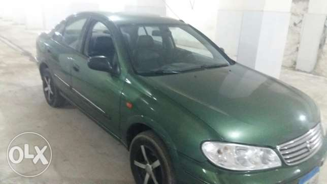 Nissan نيسان for sale