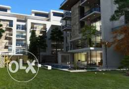 Large Apartment 175m (3 BedRooms) For sale Compound Mountain View ICit