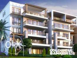 Duplex located in New Cairo for sale 286 m2, Eastown