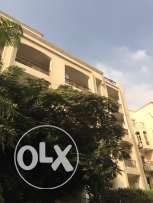 excellent Fully Finished duplex for sale hadaek el mohndsen compound