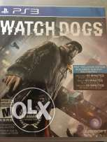 Watch Dogs PlayStation3